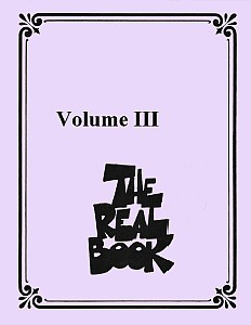 The Real Vocal Book Volume 2